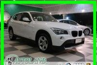 BMW X1 sDrive18d Eletta Garanzia Bmw Pari al nuovo