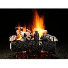 Hargrove Select Gas Log