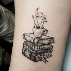 27 amazing Disney tattoos that will get you rushing to the nearest parlor