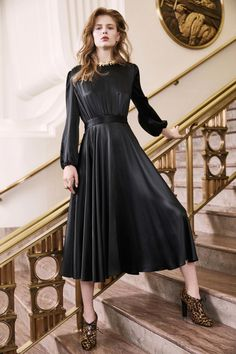 Co Fall 2018 Ready-to-Wear Fashion Show Collection