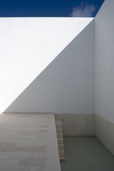 Galería de Casa Guerrero / Alberto Campo Baeza - 10
