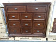 Universal Furniture Broadmoore Gentleman S Chest At Costco