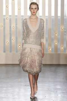 Jenny Packham So floaty and pretty!