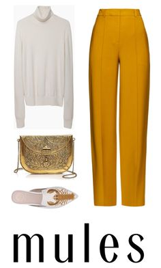 """""""G MLS"""" by michelanna ❤ liked on Polyvore featuring KG Kurt Geiger, ADAM, Organic by John Patrick and From St Xavier"""