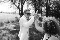 Groomsmen - Virginia Wedding  http://caratsandcake.com/maeganandjeff