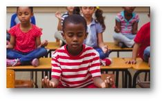 Home - Meditation in the classroom
