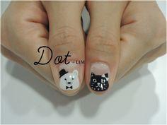 ZOZOPEOPLE   Dot+LIM nail - コト