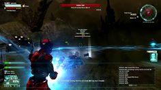 Defiance - [Revenge of the Plaguers 2 - Minor Arkfall]