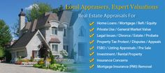 Looking for a fast and professional real estate appraiser in the Austin Metro Area? Well you've come to the right place: We're your #1 Austin home appraisal company