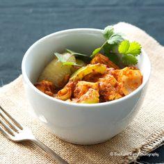 Vegetable Tikka Masala