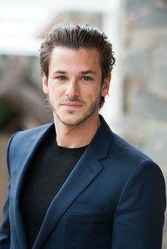 Gaspard Ulliel, probably the only man I'd learn French for. Gaspard Ulliel, Beautiful Boys, Gorgeous Men, Beautiful People, Nice People, Moustaches, Hair And Beard Styles, Long Hair Styles, Chanel Model