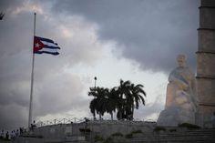 «Ελευθερία ή θάνατος ήταν το σύνθημα της Ελληνικής Επανάστασης το 1821. Patria o muerte, Πατρίδα ή θάνατος, το σύνθημα της κουβανικής Επανάστασης το 1959» είπε ο Αλέξης Τσίπρας στον επικήδειο για τον Φιντέλ Κάστρο, συγκρίνοντας τις δύο επαναστάσεις.