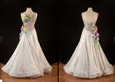 Smooth Dress from Dore Design at http://doredesigns.com/