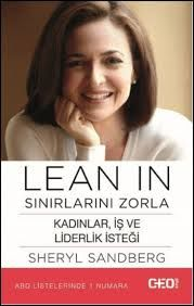 Sheryl Sandberg-Lean In
