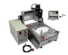643.15$  Buy here - http://ali2nz.worldwells.pw/go.php?t=1000001359171 - cnc machining 3020Z-D500W 3axis usb port