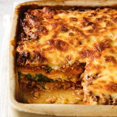 No one should have to sacrifice great tasting comfort food for being healthy! These recipes are a wholesome way to eat well and still have a delicious meal. Minced Beef Recipes, Minced Meat Recipe, Meat Recipes, Cooking Recipes, Healthy Mince Recipes, Lasagne Recipes, Banting Recipes, Copykat Recipes, Savoury Recipes