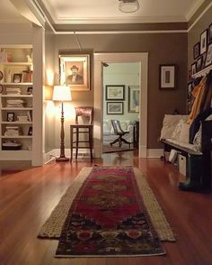 Tour Ben and Erin Napier's House - Home Town House Tour in Laurel, Mississippi