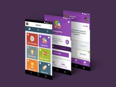 QuizTime for Android by Tom Neal for Phuse