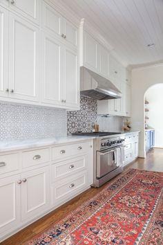 43 best handpainted tile kitchen backsplash inspiration images in rh pinterest com