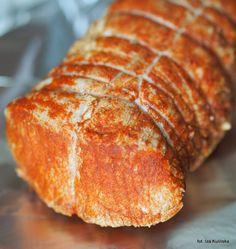 How To Eat Paleo, Food To Make, Polish Recipes, Polish Food, Smoked Bacon, Smoking Meat, Charcuterie, Banana Bread, Main Dishes
