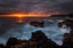 Puna After the Hurricane by Tom Kualii on 500px
