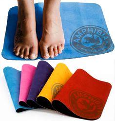 Dry Mat – changing mat, hygiene mat, sports changing, watersports mat