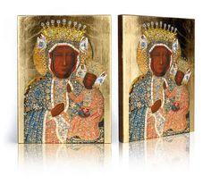 Najlepsze Obrazy Na Tablicy Ikony Religijne Na Prezent 12