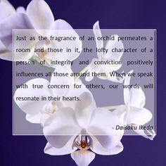 #Bodhisattva #Daisaku Ikeda #faith