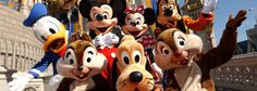 Are you a planning your first trip to Disney for the first time? Read this!