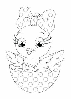 Free Easter Coloring Pages, Easter Bunny Colouring, Cat Coloring Page, Christmas Coloring Pages, Colouring Pages, Coloring Pages For Kids, Coloring Books, Easter Arts And Crafts, Spring Crafts For Kids