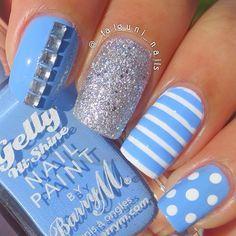 falguni_nails #nail #nails #nailart