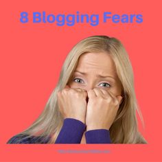 Blog post at ♫ Donna Merrill Tribe : I've identified 8 Blogging Fears You Can Overcome when you understand how. Are you letting any of these fears block you from building asp[..]
