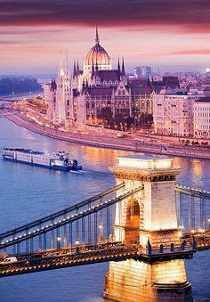Budapest, Hungary, beautiful, beautiful