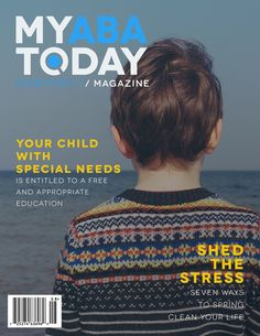 Our May Issue is out now!   Check it out now - http://www.magazine.myaba.today