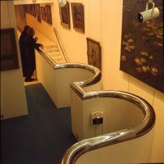 Feigen Gallery New York /  HANS HOLLEIN