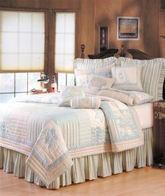 Coastal Living Quilts U0026 Accessories Cu0026F | Tropical, Seashell U0026 Beach Bedding,  Quilts,