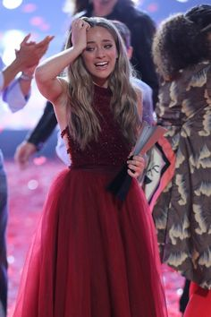 2a34de3daf6 Brynn Cartelli is WINNER of the Voice 2018! The Voice Live