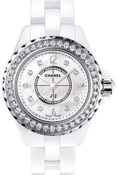 Chanel watch <3