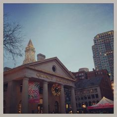 Shop - Dine - Experience - Faneuil Hall Marketplace and Quincy Market. Looking for Things to Do in Boston? Quincy Market, Boston Things To Do, In Boston, Wander, Lost, City, City Drawing, Cities