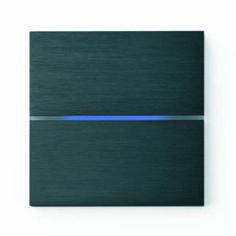Basalte Sentido 2-way/Brushed Dark Grey Interior Stylist, Home Automation, Dark Grey, Stylists, Home Decor, Decoration Home, Room Decor, Home Interior Design, Home Decoration