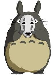 Image result for image totoro
