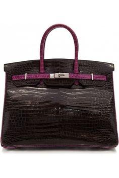 184bbdc45a Hermès Vintage  Birkin  Bag 35 Cm Louis Vuitton New Bags
