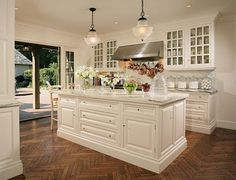 97 best clive christian kitchens images future house - Clive christian marbella ...