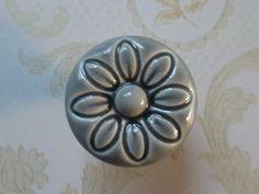 Ceramic Knobs / Cabinet Knobs / Dresser Knobs by LynnsHardware
