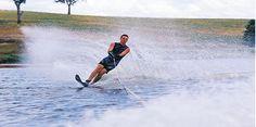 Skiing Higher Ground, Water Activities, Caravan, My Friend, Skiing, Tourism, Dads, Victoria, Australia