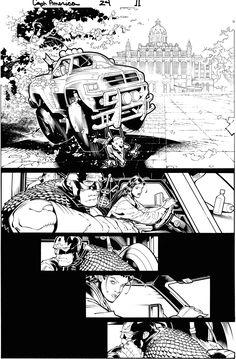 Random Captain America pg 5 by TimTownsend on DeviantArt