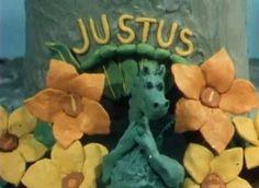 Lohikäärme Justus oli Tuula Pukkilan 1970-1980-luvulla tekemä 13-osainen vaha-animaatiosarja, jota esitettiin Pikku kakkosessa 1980-luvulla ja 1990-luvun alussa. Childhood Toys, Childhood Memories, Those Were The Days, Programming For Kids, Day Of My Life, Retro Vintage, Dinosaur Stuffed Animal, Nostalgia, The Past