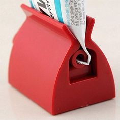 Manual Toothpaste Squeezer – Ohh My Dealz