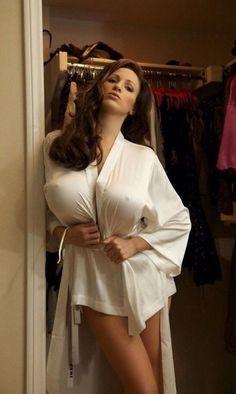 Classy milf tits