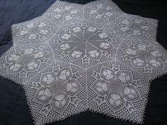 Ravelry: Robina pattern by Herbert Niebling